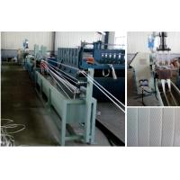 Quality Fully Automatic PP Plastic Recycling Machine / 4-25mm Rope Making Machine for sale