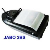 China fish finder RC Bait Boat Newest JABO-2BS Remote Control Bait Boat With Fish Finder wholesale