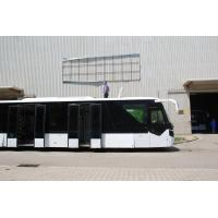 China Ramp Bus with 24 Standard Seats and Customized Design High Quality wholesale