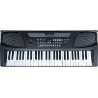 China 54 Key performing Electronic Keyboard Piano With Music Stand MK-2081 wholesale