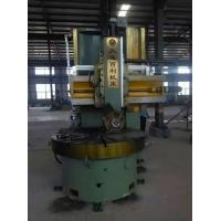 China High Quality Vertical Lathe Machinery Production Equipment Chinese Vertical Turret Lathe on sale