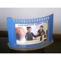 China acrylic photo frame with screw wholesale