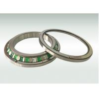 China RU148X Slewing Ring Bearing For Measuring Instruments , Stainless Steel Bearings  wholesale