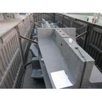 China 1.6 Tons Pulp Lifter Sag Mill Liners For High Abrasion Performance wholesale