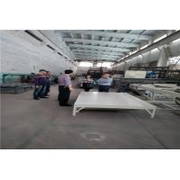 China CE Certificiate Transverse Thin Corrugated Roof Sheet Forming Machine wholesale