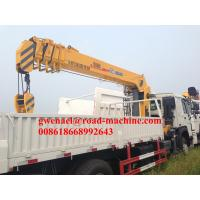 China Hydraulic Power Mobile Gantry Crane Fit For Complicated Context wholesale