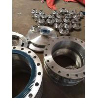 China Metal RC-BL Flange Forged Steel Tank Flanges DIN EN 1092-1 DIN 2573 CE Certificated wholesale