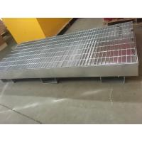 Quality Drum IBC tank storage Spill Containment Pallets , Pallet Containment Tray For for sale