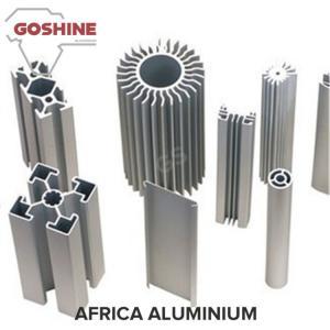 China Anodized Industrial Aluminium Profile System V Slot Aluminum Extrusion Profile on sale