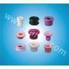 China Alumina ceramic eyelet guides(textile cramic ring) wholesale