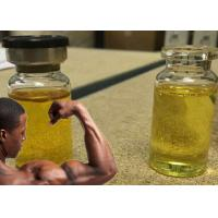 China Semi - Finished Injectable Muscle Gain Steroid Oil Based Anomass 400mg / Ml wholesale