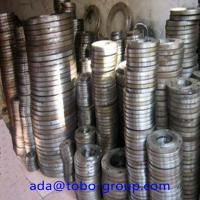 "China 10"" 150LB Long Weld Neck Forged Steel Flanges A105 ANSI ANSI B16.5 wholesale"