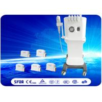 Buy cheap High Peak Power Radio Frequency Skin Tightening Devices For Skin Tightening / Acne Removal product
