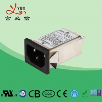 China Custom Low Pass EMI Power Filter For Test Measurement Equipment wholesale