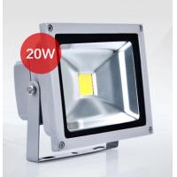China 10W-150W LED Flood Light high power led dimmable RGB Epistar Isolated IC driver Aluminum wholesale