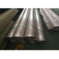 China High Precision Ss Instrumentation Annealed Stainless Steel Tubing Marine Grade on sale