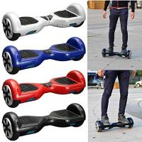 China Full Color Auto Balance Scooter 36V 4.4A Adult Electric Unicycle Skateboard wholesale
