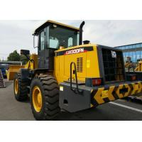 China High strength LW300FN Wheel Loader 3T, Earthmoving Machinery on sale