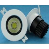 China 2400Lm Cob Led Recessed Downlight Dimmable 30 Watt For Shopping Malls wholesale