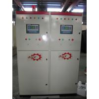 China Diesel Generator Control Panel Parallel Control System Main Air Breaker wholesale
