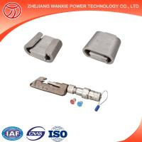 China Hot selling wedge connectors use for ACSR, AAC and AAAC wholesale