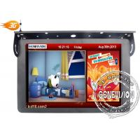 China 16:9 Web Based Digital Signage , 19.1 Inch Real Color LCD Screen wholesale