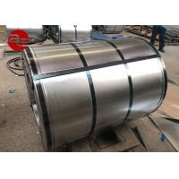 China DX51 Zero Spangle Galvanized Steel Roll ZINC Coated Cold Rolled / Hot Dipped wholesale