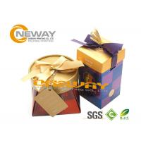 Buy cheap Offset printing Take Out Food Printed Packaging Boxes for Dinner Delivery product