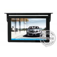China 21.5inch Ceiling-mount Bus Metro Subway LCD Advertising Player GPS and 3G inbuilt Android Bus Media Player wholesale