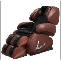 China Zero Gravity Massage Chair , super deluxe massage chair with multi funtion, red wholesale