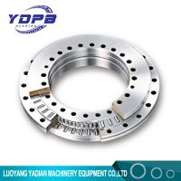 China YRT120 China Turntable Bearing Manufacturer Rotary Table Bearing Cheap Price GCr15 Material on sale