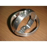 Quality Excellent dimension accuracysteel / copper / brass 5000rpm 0.005mm 4-Axis CNC Milling for sale