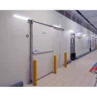 China Hotel Cold Storage Project Cold Storage Room Freezer And Cooler Dual wholesale