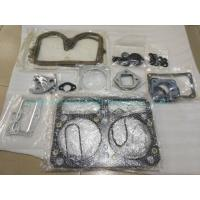 China Stainless Steel Full Gasket Kit NH220 Cummins Engine Rebuild Kit High Accuracy on sale