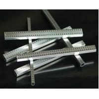 China Aluminum Tube Production Line Spacer Bar For Hollow Window High Strength wholesale