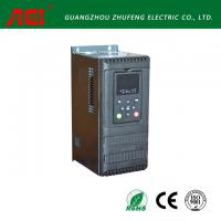China Stable Vector Control Frequency Inverter Energy - Saving Dynamic Characteristics 2.2 KW wholesale