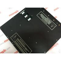 China Triconex Dcs Replacement Parts 3624 Manufactured By Triconex Output Module 16point Digital wholesale