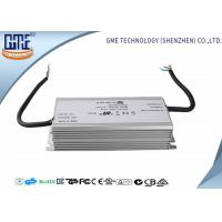China Water proof 90-120V 0.7A Constant Current LED Driver , constant current led power supply wholesale