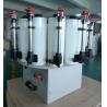 China YJ-1M YIJIU Foshan China,Bench Type Maunual Paint Dispensing machine , paint dispensing equipment wholesale