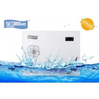 Buy cheap WellBlue Food Grade Reverse Osmosis Water Purifier Long Life Service For from wholesalers