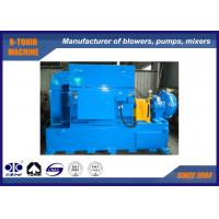 China 15000m3/h  400KW Single Stage Industrial Centrifugal Blowers with Arero metal  impeller wholesale