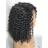 Buy cheap 250g Natural Curly Bob Wig from wholesalers