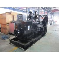 China 750KVA Diesel Generator Sets For 3 Phase Output Continuous Duty wholesale