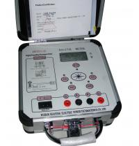 China Digital insulation Resistance Meter wholesale
