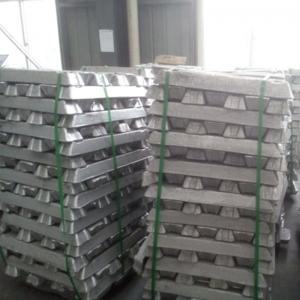China ALUMINUM ALLOY INGOT wholesale
