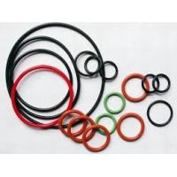 Buy cheap Odourless Colored Silicone O Rings Diameter 20 Mm To 1500mm For Sealing from wholesalers