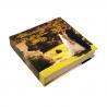 China Graduation / Friendship 14 x 14 Magazine Style Photo Album With Flat Spine wholesale
