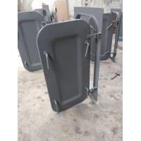 China Marine Steel Material Weathertight Door Marine Weatherproof Steel Door wholesale