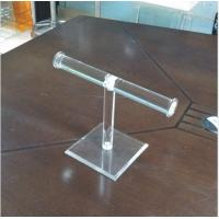 China Transparent  Acrylic Jewelry Display stand Case removable structure wholesale