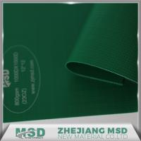 China Waterproof high quality Glossy Coated laminated pvc tarpaulin for truck cover wholesale